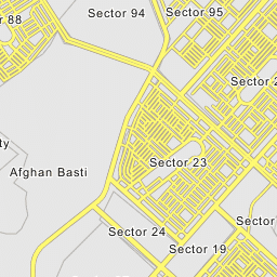 Omega Grand City - Gadap Town