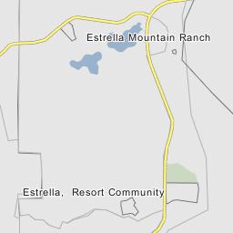 Estrella Montecito Goodyear Arizona