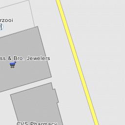 Cvs Pharmacy Former Best Co Store Location Garden City New
