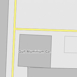 Gulf Aluminium Co