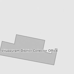 VILLUPURAM Dt TREASURY - Villupuram
