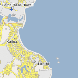 Kaneohe Hawaii