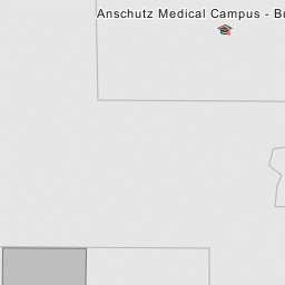 Anschutz Medical Campus - Building 500 - Aurora, Colorado