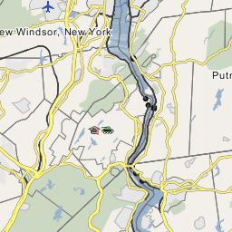 Town Of Warwick New York