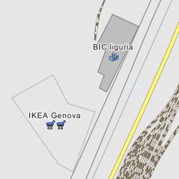 Ikea Genova Comune Di Genova