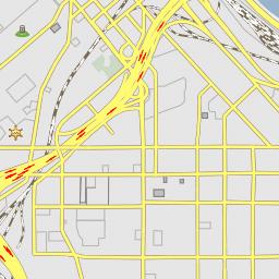 Us Route Highway 79 80 Shreveport Louisiana - Us-highway-80-map