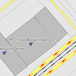P.C. Tiles Bargain Center - Quezon City