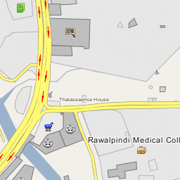 Rawalpindi Medical College - Rawalpindi