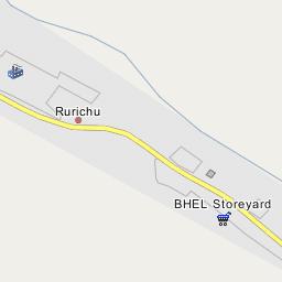 Basochu Hydropower Plant Rurichu