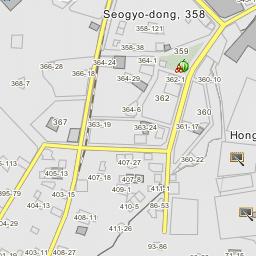 Seoul Station Subway Map.Hapjeong Station Seoul Subway Lines 2 And 6 Seoul