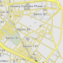 Sec 3 GN - Greater Noida