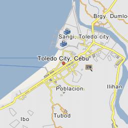 Sangi Toledo City Toledo